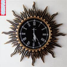 fancy wall clocks india wall clocks decoration