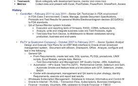 Download Work Experience Resume Haadyaooverbayresort Com by Manual Testing Experienced Resume 1 Software Resumes 15074 Peppapp