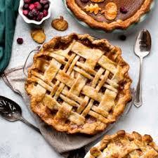 45 thanksgiving pie recipes sallys baking addiction