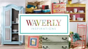 introducing waverly inspirations at walmart youtube