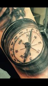 Nautical Tattoos by 9 Best Tattoo Ideas Images On Pinterest Tattoo Sleeves Clock
