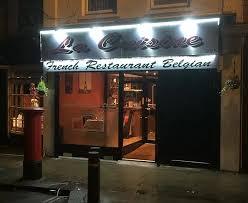 la cuisine restaurant restaurant la cuisine