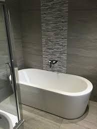 bathroom tile feature ideas bathroom tile feature ideas gabwith us