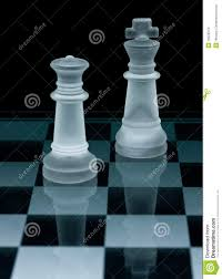 Glass Chess Boards Macro Shot Of Glass Chess Set Stock Images Image 18526344