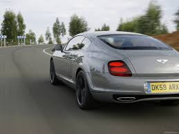 bentley coupe 2010 bentley continental supersports 2010 pictures information u0026 specs