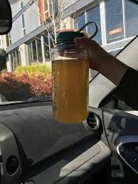 Brown Water From Faucet Part Of The Youth Jail U0027s Water Turned Brown County Officials Say