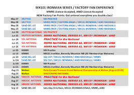 motocross racing schedule 2015 2016 race schedule