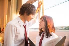 film cinta anak sekolah recap j movie senpai to kanojo asian grup