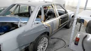 opel senator 1985 opel senator diy bodywork part two youtube