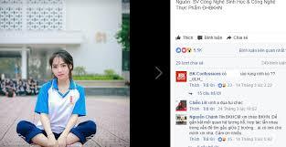 bong dep cho nu nữ sinh đại học bách khoa hà nội xinh đẹp bỗng nổi tiếng trên mạng