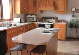 paint color ideas for kitchen with oak cabinets painting oak cabinets grey miketechguy