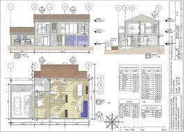 plan maison moderne 5 chambres plan maison plain pied 4 chambres garage unique plan