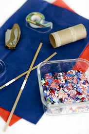 fourth of july poppers let u0027s mingle blog