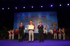 K Hen Online Tuyên Dương Khen Thưởng Hlv Vđv đạt Thành Tích Sea Games 29