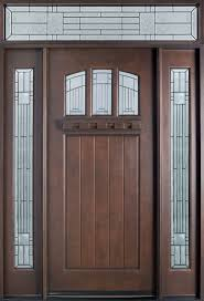 Exterior Entry Doors Wood Entry Doors From Doors For Builders Inc Solid Wood Entry