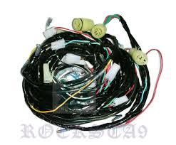 suzuki sj410 1 0 ltr wire harness