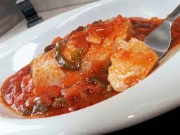 cuisine morue dos de morue aux poivrons la recette facile par toqués 2 cuisine