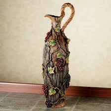 tall floor vase 9540