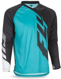 mens motocross jersey jerseys fly racing motocross mtb bmx snowmobile racewear
