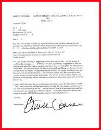 12 cover letter signature memo heading