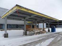 Canopy Car Wash by Structural Steel Bsiw Has Served New England Since 1992