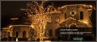chasing snowflake christmas lights outdoor christmas lights ideas for the roof