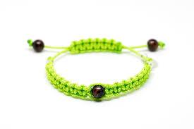 gloria red tiger u0027s eye bracelet for kids downstairs jewelry
