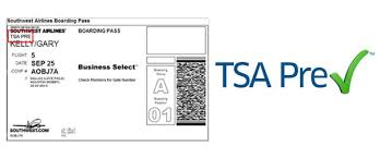 how to bypass tsa screening and passport control connie