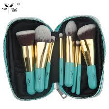 popular travel makeup brushes set buy cheap travel makeup brushes