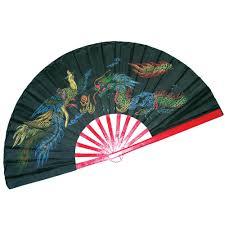 bamboo fan black bamboo fan