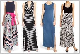 12 maxi dresses casual fashion for women over 50 zestnow