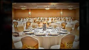 new jersey weddings renaissance newark airport hotel youtube