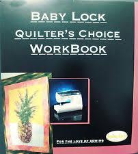 Baby Lock Blind Hemmer Bl101 Baby Lock Sewing Manuals U0026 Instructions Ebay
