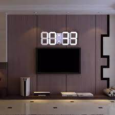 aliexpress com buy modern design remote control large digital