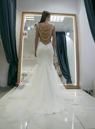 open back wedding dresses wedding dress galia open back wedding dress lace wedding