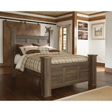 beautiful ideas ashley furniture poster bed amazing north shore