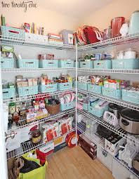 walk in pantry organization pantry update