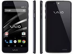 small android phones the vaio phone is real offers a 5 inch display and android 5 0