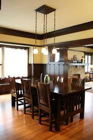 dining room fresh craftsman lighting dining room home design