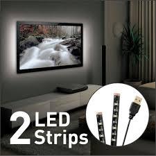 best buy led light strips barkan usb led mood light for tv 2 strips led strip lights