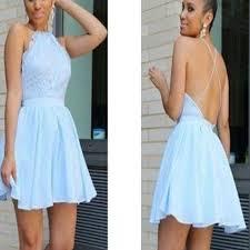 best 25 baby blue prom dresses ideas on pinterest baby blue
