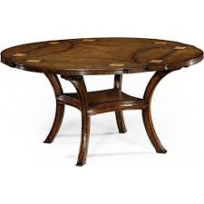 square to round dining table jonathan charles dining tables dining room ideas