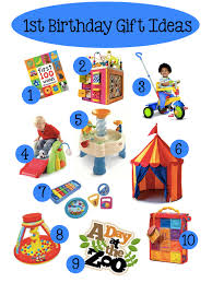 baby s 1st birthday gift ideas happy are the prettiest