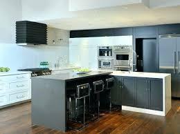 painting dark cabinets white dark grey granite countertops light grey granite black white rustic