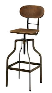 bar stools counter height vs bar kitchen stools overstock