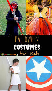 92 Best Halloween Costumes For Kids Images On Pinterest