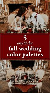 wedding colors wedding blog posts archives junebug weddings