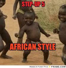 Third World Success Kid Meme - african kid dance meme mne vse pohuj