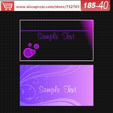 Business Card Template Online Online Shop 0185 40 Business Card Template For Paper Mill Shop