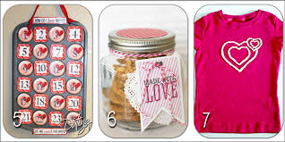 Homemade Valentine Gifts by Ergonomic Creative Valentines Gifts 14 Creative Valentine U0027s Day